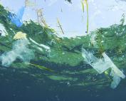 Plastico oceano